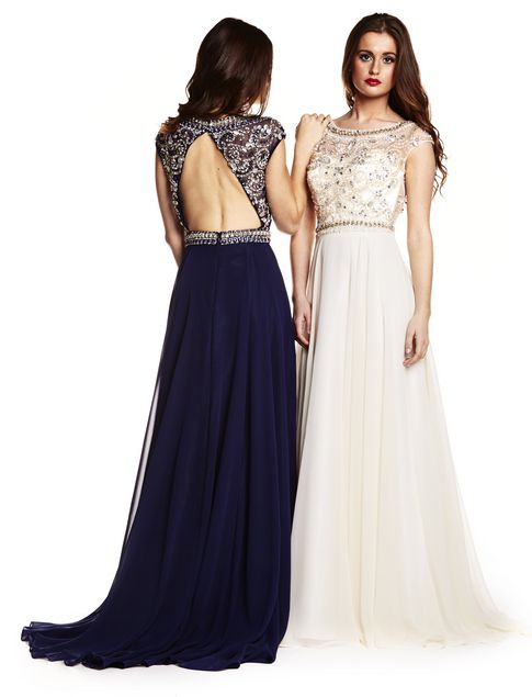 Prom and evening dresses Midnight Elegance
